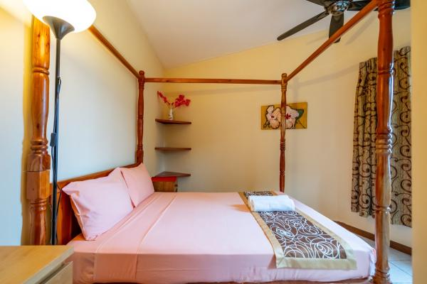 SEY Mahe GH Glacis Heights Selfcatering 00007