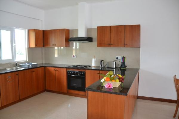 2 Bedrooms apartment 06